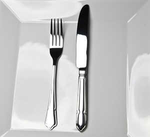 Dubarry Range Table Fork