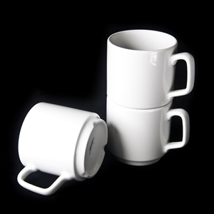 Lubiana Robert Stacking 25 Mug