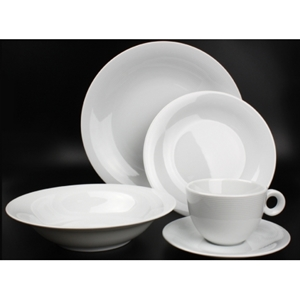Lubiana ETO Demitasse Cup And Saucer 4oz