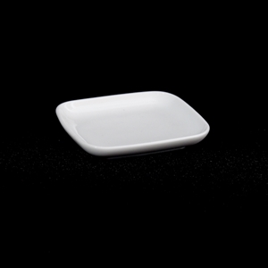 Lubiana Madrid Butter Dish