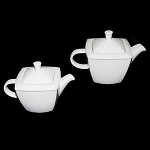Lubiana Victoria Tea Pot 16oz