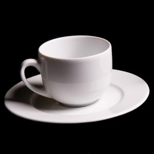 Lubiana Sonia Demitasse Cup And Saucer
