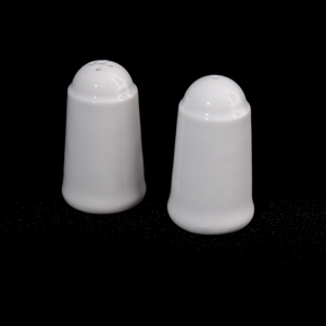 Lubiana Wersal Bullet Salt And Pepper Pots