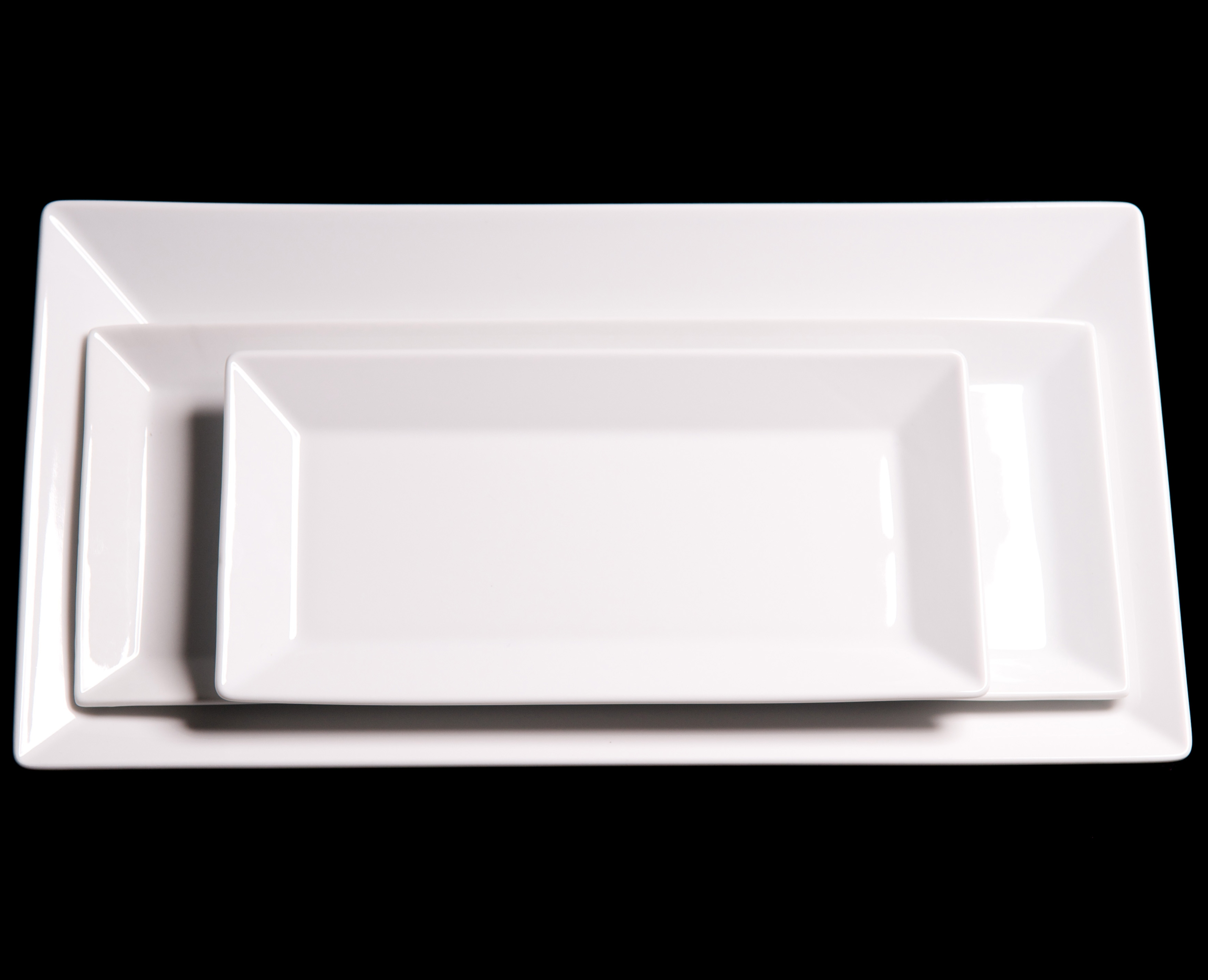 Lubiana Classic Rectangular Plate 33cm X 18cm Only 163 5 70